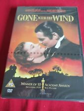 GONE WITH THE WIND - BRAND NEW SEALED DVD