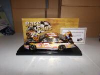 1/24 DALE EARNHARDT SR #3 GMGWSP SONIC 24K GOLD 2001 ACTION NASCAR DIECAST
