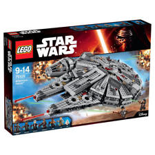 Sets y paquetes completos de LEGO, Star Wars