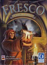 Fresco - The Scrolls (Module 7) Board Game (New)