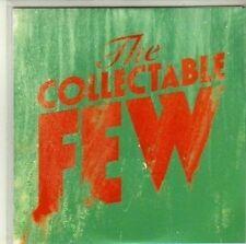 (CI604) The Collectable Few, Model Behaviour - DJ CD