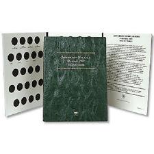 Littleton Coin Folder #3 LCF26 Jefferson Nickel 1997 - Date Book / Album