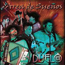 Duelo : En El Area De Suenos CD