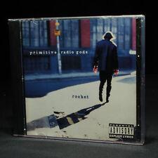 Primitive Radio Gods - Rocket - music cd album