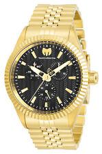 Technomarine TM-719006 Sea Dream Unisex 42 mm  NEW 2020 Gold Watch