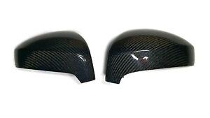 Nissan GTR R35 Carbon Fibre Wing Mirror Caps Covers