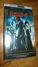 Hellboy (Director's Cut) (2004) UMD Video for PSP
