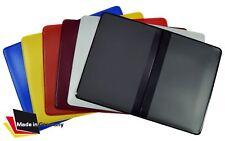 KFZ Schein Schutzhülle NEU Fahrzeugschein Mappe Etui Ausweis Tasche Kartenhülle