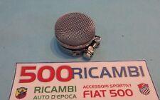 FIAT 500 F/L/R 126 TROMBONCINO FILTRO ARIA SFIATO CARBURATORE FIAT 127 WEBER 32