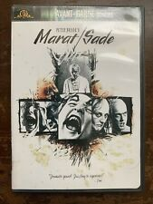 Marat Sade (DVD, 2001) - Peter Brooks