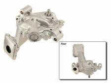 Oil Pump For 09-18 Scion Toyota xD Corolla Matrix 1.8L 4 Cyl 2ZR-FE CD65X1