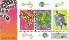 Ireland Block37 (complete.issue.) unmounted mint / never hinged 2001 Year