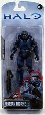 "McFarlane Halo 4 Series 3 SPARTAN THORNE Gabriel Action Figure 5"" NEW"