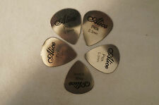 Alice - Heavy - 0.3 mm - Metal - Guitar Picks x 5