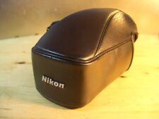 Genuine Nikon CF-46 case funda Long-nosed type F601 CF46