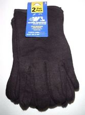 New Wells Lamont 2149Ln Fleece-Lined Jersey Work Gloves, Large, 2-Pair Pack