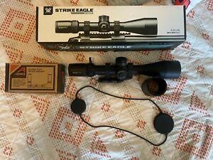 Vortex Strike Eagle 5-25x56 FFP Riflescope with EBR-7C MOA
