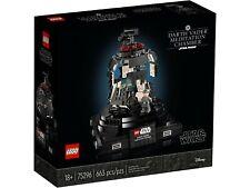 LEGO® STAR WARS™ 75296 Darth Vader™ Meditationskammer - NEU & OVP -
