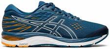 ASICS Men's Gel-Cumulus 21 Running Shoes, Mako Blue/White, 10 D(M) US