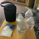 Фото из категории Подогреватели и охладители бутылок