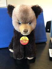 Steiff Vintage Tapsy Bear Standing