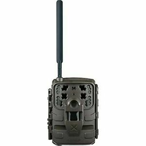 New 2021 Moultrie Mobile Delta Cellular Texting AT&T 4G LTE Game Trail Camera