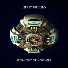 Jeff Lynne's ELO - From Out of Nowhere (NEW CD) IN STOCK