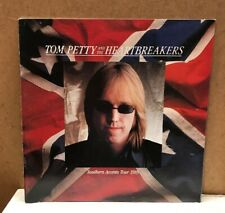 1985 Tom Petty & The Heartbreakers Tour Program Southern Accents Tour 85 (A86)