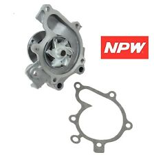 NPW Engine Water Pump for Mazda Protege5 2002-2003