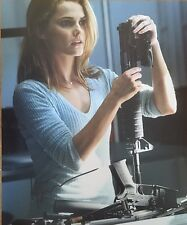 Keri Russell Signed 10x8 Photo - Mission Impossible