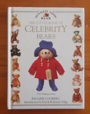 The Little Book of Celebrity Bears (Ultimate Teddy Bear), Pauline Cockrill