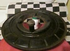 VINTAGE CHEVY II L79 AIR CLEANER BASE COLLECTOR/ STREET RACER/ RAT ROD/ HP