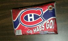 NHL Montreal Canadiens Souvenir Tissue Packet - Kleenex