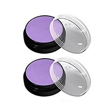 Covergirl Shadow Pot- Blazing Purple # 340-(2 Pack)