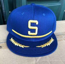 Seattle Mariners Seattle Pilots Cap SGA SnapBack Brand NEW