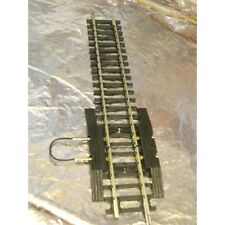 ** Hornby Railways R618 Double Isolating Track Section 00 / HO Scale