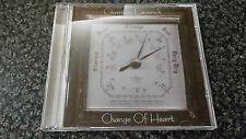 Christian Laverick : Change of Heart CD (2000) British/English Folk