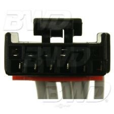 HVAC Control Select Switch Connector-Heater Blend Door Motor Connector BWD PT610