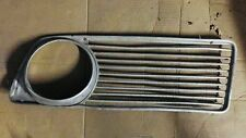 BMW 2002 TII / TI / TURBO 1969 1970 1971 1972 1973 Front Grille Right