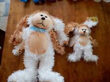 Beanie Kids Mojo the Jaffa Puppy Bear 02.06.10 Gemini, Cuddly & Original
