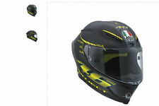 CASCO AGV PISTA GP E2205 TOP - PROJECT 46 2.0  TG.L