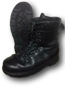 German Mk5 Paratrooper Boots, German Para Boot,Special Offer To Clear