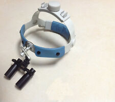 6X Headband Kepler Binocular Medical Surgical Dental Loupes