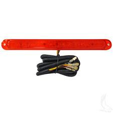 Universal Golf Cart LED Taillight Bar with Brake Light, Turn Signals (LGT-102)