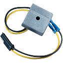 1998 Arctic Cat ZR 600 EFI LE Parts Unlimited Voltage Regulator