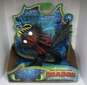 HTTYD - Dreamworks: How to Train Your Dragon - Whispering Death Dragon Figure