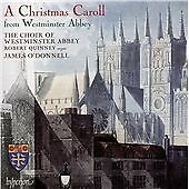 A Christmas Caroll from Westminster Abbey (Robert Quinney, James O'Donnell) (Hyp