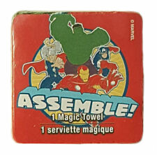 Marvel Avengers Party Favors & Toys