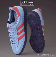 reputable site d317e 27768 Adidas X Spezial Gt Manchester Taille 10