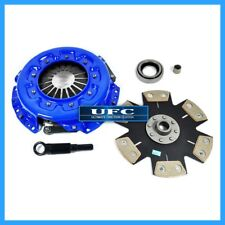UFC STAGE 4 HD CLUTCH KIT for 90-96 NISSAN 300ZX NON-TURBO 3.0L DOHC NISMO Z32